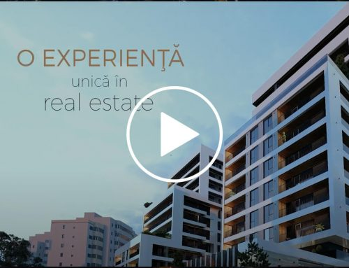 Cosmopolit Zenit – o experienta unica in real estate